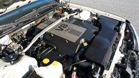 Picture of 2001 Infiniti Q45 4 Dr Touring Sedan, engine