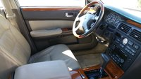 Picture of 2001 INFINITI Q45 4 Dr Touring Sedan, interior