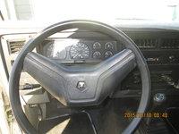 Picture of 1988 Dodge Dakota S Standard Cab SB, interior