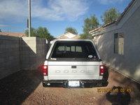 Picture of 1988 Dodge Dakota S Standard Cab SB, exterior