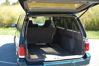 Picture of 1995 Plymouth Voyager SE, interior