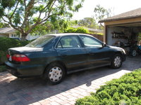 Picture of 1998 Honda Accord DX, exterior
