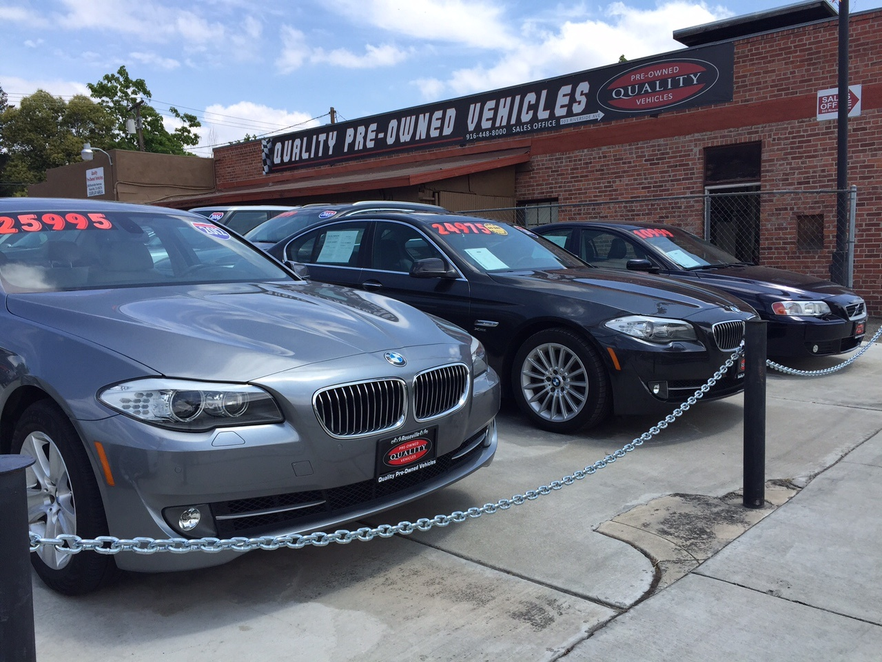 quality pre owned vehicles roseville ca reviews deals cargurus