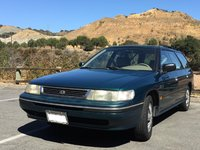 Picture of 1994 Subaru Legacy 4 Dr L Wagon, exterior