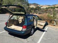 Picture of 1994 Subaru Legacy 4 Dr L Wagon, interior