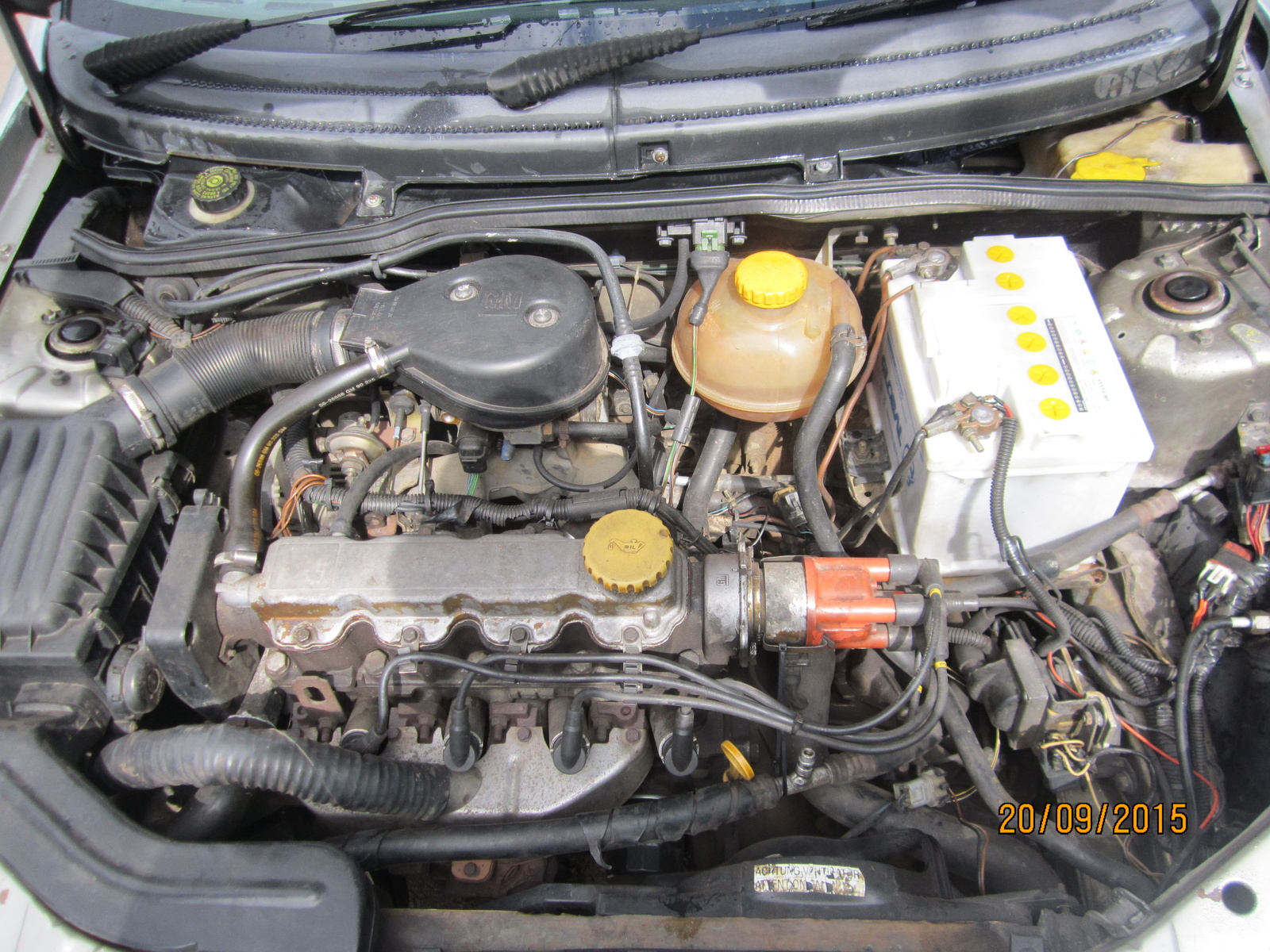 I Serviced Injector Distributor And Replaced Spark Plugs And Fuel Filter But The Problem Is Still There Please Help Me