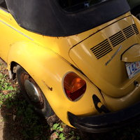 Picture of 1975 Volkswagen Beetle Cabriolet, gallery_worthy