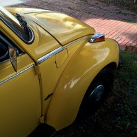 Picture of 1975 Volkswagen Beetle Cabriolet