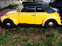 Picture of 1975 Volkswagen Beetle Cabriolet, exterior, gallery_worthy