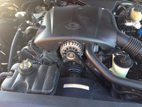 Picture of 1999 Mercury Grand Marquis 4 Dr LS Sedan, engine
