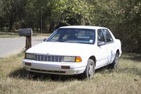 1994 Plymouth Acclaim Overview