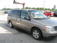 Picture of 2004 Ford Freestar LX, exterior