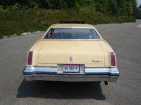 1977 Oldsmobile Cutlass Supreme Picture Gallery