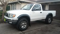 Picture of 2002 Toyota Tacoma 2 Dr Prerunner Standard Cab LB, exterior, gallery_worthy