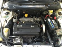 Picture of 1997 Saab 9000 4 Dr CS Turbo Hatchback, engine