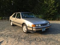 Picture of 1997 Saab 9000 4 Dr CS Turbo Hatchback, exterior