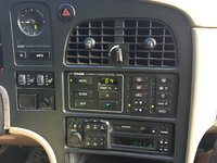 Picture of 1997 Saab 9000 4 Dr CS Turbo Hatchback, interior