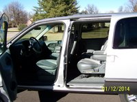 Picture of 2002 Mercury Villager 4 Dr Sport Passenger Van, exterior, interior