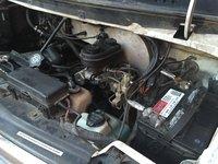 Picture of 1996 Dodge Ram Van 3 Dr 1500 Cargo Van, engine