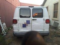 Picture of 1996 Dodge Ram Van 3 Dr 1500 Cargo Van, exterior