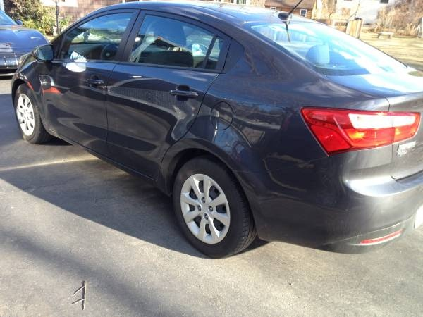 Picture of 2012 Kia Rio