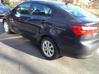 Picture of 2012 Kia Rio, exterior, gallery_worthy