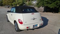 Picture of 2006 Chrysler PT Cruiser GT Convertible FWD, exterior, gallery_worthy