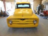 1954 Ford F-100 Overview