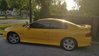 Picture of 2005 Pontiac GTO Coupe, exterior