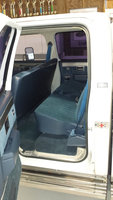 Picture of 1990 Chevrolet C/K 3500 Ext. Cab 2WD, interior