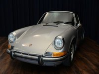 Picture of 1971 Porsche 911 T Targa, interior