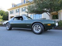 1971 Pontiac Firebird Picture Gallery