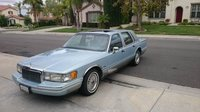 Picture of 1993 Lincoln Town Car Cartier, exterior