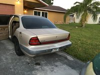 Picture of 1999 Oldsmobile Eighty-Eight 4 Dr 50th Anniversary Sedan, exterior