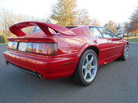 1999 Lotus Esprit Overview