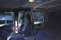 Picture of 2000 Dodge Ram Van 3 Dr 1500 Cargo Van, interior