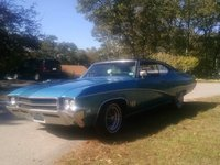 Picture of 1969 Buick Skylark, exterior