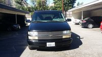 Picture of 1995 Chevrolet Astro 3 Dr CL Passenger Van Extended