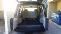 Picture of 1995 Chevrolet Astro CL Passenger Van Extended, interior
