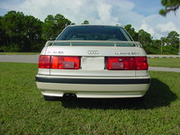 Picture of 1991 Audi 90 Quattro, exterior