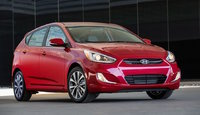 2016 Hyundai Accent Picture Gallery
