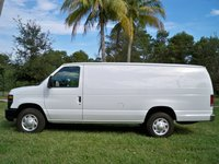 Picture of 2012 Ford E-Series Cargo E-350 Super Duty, exterior, gallery_worthy