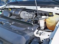 Picture of 2012 Ford E-Series Cargo E-350 Super Duty, engine