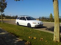 Picture of 2000 Hyundai Elantra GLS Wagon, exterior, gallery_worthy