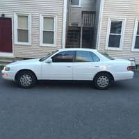 Picture of 1990 Toyota Camry STD, exterior
