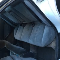 Picture of 1990 Toyota Camry STD, interior