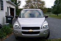 Picture of 2008 Chevrolet Uplander LT Ext, exterior