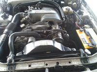 Picture of 1989 Lincoln Mark VII LSC, engine