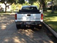 2002 Chevrolet Silverado 1500HD Picture Gallery