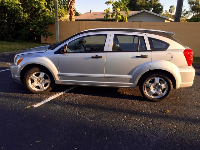 2007 dodge caliber sxt danielcv owns this dodge caliber check it out. Cars Review. Best American Auto & Cars Review